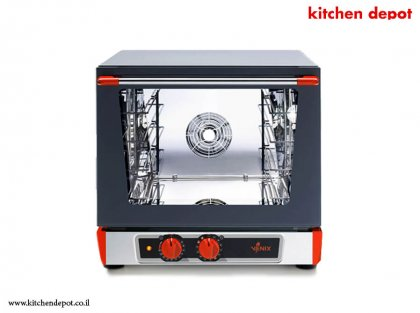 תנור אפייה KF630