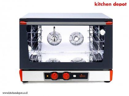 תנור אפייה דגם B04M