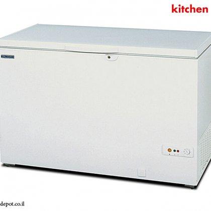מקפיא אחסנה 400 D