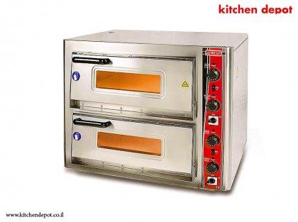 תנור פיצה 2