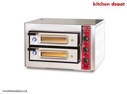 תנור פיצה 50X50 SGS