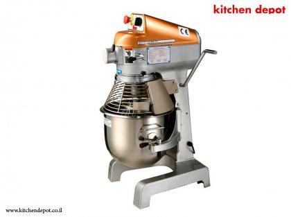 SP-40H1 Mixer